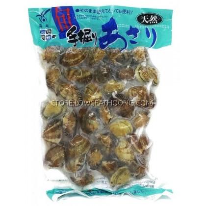 Kerang Biji (Lala) 蛤蜊/啦啦 粒 - 500g