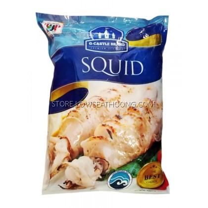 Sotong Ring 苏东圈 - 1kg/5pkt/ctn