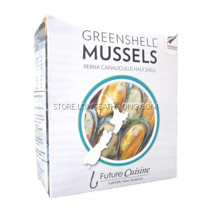 Kerang 生蚝 (Frozen Mussel) - 800g